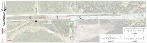 RM 620 & Steiner Ranch Blvd. Traffic Improvements