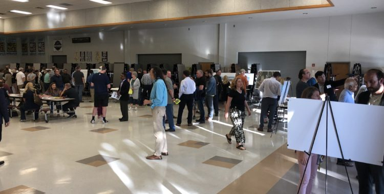 Take Action: Evacuation Open House - Follow-up