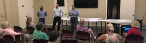 TxDOT Meeting Summary: RM620 / RM2222 Bypass Design & Construction Update